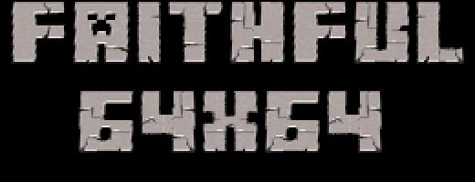 Скачать faithful 64x64 текстуры minecraft 1 5 2