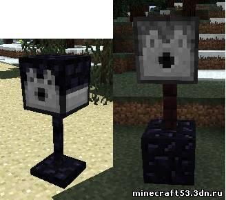 Minecraft 1 5 1 скачать utility mobs mod для minecraft 1 5 1